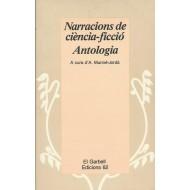NARRACIONS DE CIÉNCIA-FICCIÓ ANTOLOGIA