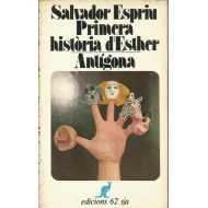PRIMERA HISTÒRIA D´ESTHER/ANTÍGONA