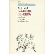 LA GUERRA DE PETROS (Catalán)