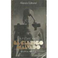 EL CLÉRIGO MALVADO Y OTROS RELATOS