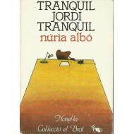 TRANQUIL JORDI TRANQUIL