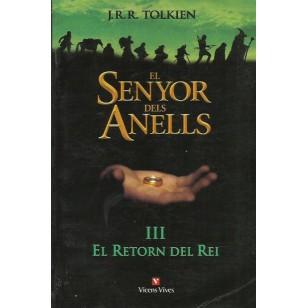 EL SENYOR DELS ANELLS III EL RETORN DEL REI