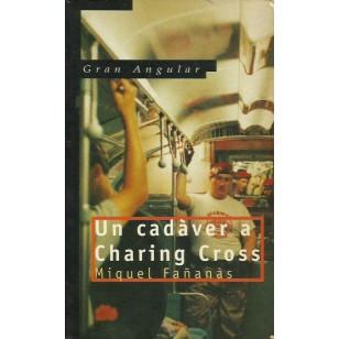 UN CADÀVER A CHARING CROSS