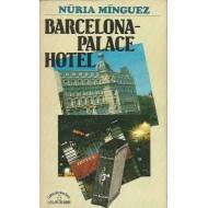 BARCELONA-PALACE HOTEL