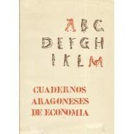CUADERNOS ARAGONESES DE ECONOMÍA 5