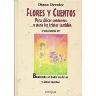 FLORES Y CUENTOS VOLUMEN IV