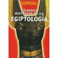 GRANDES MISTERIOS DE LA EGIPTOLOGÍA