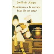 MINOTAURO A LA CAZUELA/SALA DE NO ESTAR