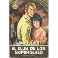 EL CLUB DE LOS SUPERSERES
