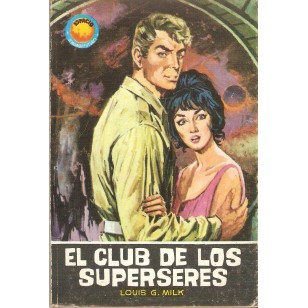 EL CLUB DE LOS SUPERSERES