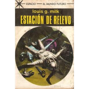 ESTACIÓN DE RELEVO