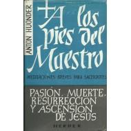 A LOS PIES DEL MAESTRO II