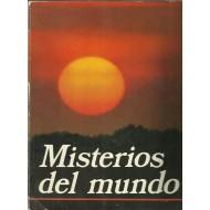 MISTERIOS DEL MUNDO