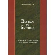 ROSTROS DE SANTIDAD