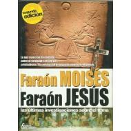 FARAÓN MOISÉS FARAÓN JESÚS