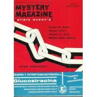 MYSTERY MAGAZINE OCTUBRE 1967