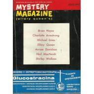 MYSTERY MAGAZINE JULIO 1967