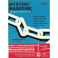 MYSTERY MAGAZINE NOVIEMBRE 1967