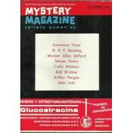 MYSTERY MAGAZINE SEPTIEMBRE 1967