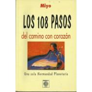 LOS 108 PASOS DEL CAMINO CON CORAZÓN