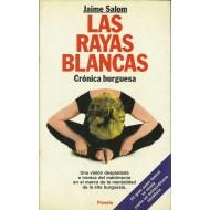 LAS RAYAS BLANCAS
