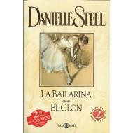 LA BAILARINA/EL CLON