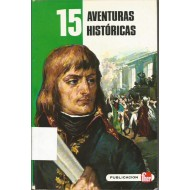 15 AVENTURAS HISTÓRICAS