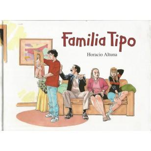FAMILIA TIPO