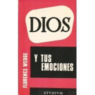 DIOS Y TUS EMOCIONES
