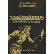 NOSTRADAMUS Historiador y profeta