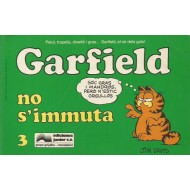 GARFIELD NO S´INMUTA