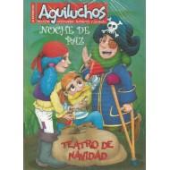AGUILUCHOS NUM 636 NOVIEMBRE 2014