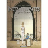 INDIA DREAMS 1 LOS CAMINOS DE NIEBLA