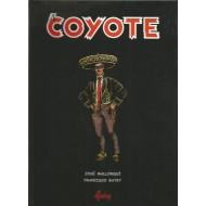 EL COYOTE 4 TOMOS