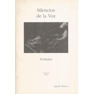 SILENCIOS DE LA VOZ