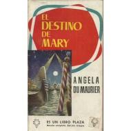 EL DESTINO DE MARY