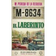 M-8634 EL LABERINTO