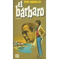 EL BÁRBARO
