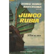 HONG KONG BARCELONA EN EL JUNCO RUBIA