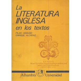 LA LITERATURA INGLESA EN LOS TEXTOS