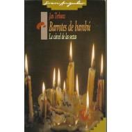 BARROTES DE BAMBÚ