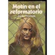 MOTÍN EN EL REFORMATORIO