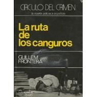 LA RUTA DE LOS CANGUROS