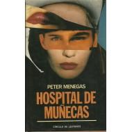 HOSPITAL DE MUÑECAS