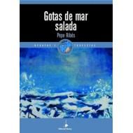 GOTAS DE MAR SALADA
