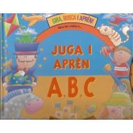 JUGA I APREN A,B,C. Gira, busca i aprèn!