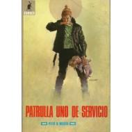 PATRULLA UNO DE SERVICIO