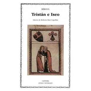 TRISTÁN E ISEO Edición de Roberto Ruiz Capellán