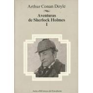 AVENTURAS DE SHERLOCK HOLMES (3 VOL.)