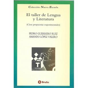 EL TALLER DE LENGUA Y LITERATURA